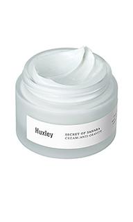 Увлажняющий крем antigravity - Huxley