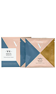 Косметические салфетки 14 упаковка vv - The Perfect V