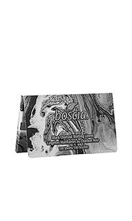 Матирующие салфетки black charcoal - boscia