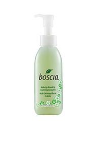 Очищающее масло makeup breakup - boscia