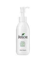Очищающее средство purifying - boscia