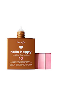 Тональная основа hello happy - Benefit Cosmetics