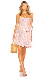 Платье - Lisa Marie Fernandez