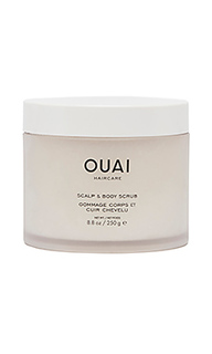 Скраб scalp & body scrub - OUAI