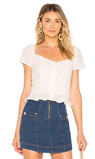 Блуза с коротким рукавом bailey - About Us