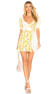 Мини платье savannah - For Love & Lemons