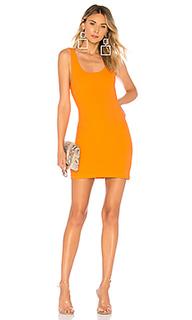 Облегающее мини-платье kourtney - by the way.