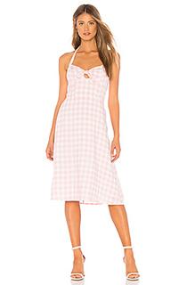 Платье annelise - BB Dakota