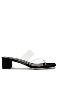 Сандалии на каблуке nova - RAYE