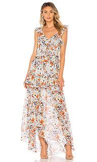 Платье ` jewell - Alexis