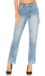 Прямые джинсы lover - AMO