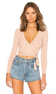 Облегающий свитер mary - by the way.