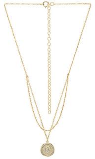 Ожерелье anika - Amber Sceats