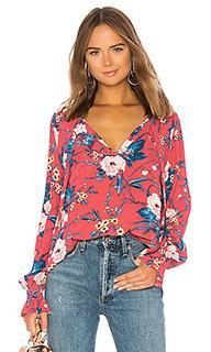 Блуза с рюшами leighton - Sanctuary