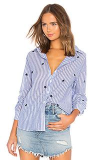 Рубашка с застёжкой на пуговицах luciano - Michael Lauren