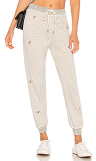 Спортивные брюки the cropped sweatpant - The Great