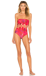 Слитный купальник mundaka - Acacia Swimwear