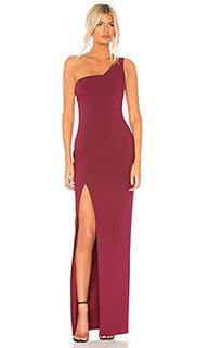 Вечернее платье briar - LIKELY