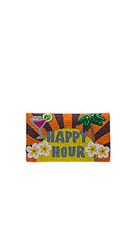 Клатч happy hour - From St Xavier