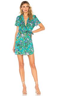 Платье с коротким рукавом keely - LAcademie
