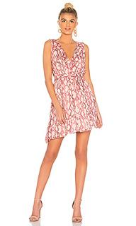 Платье lyle - RACHEL ZOE