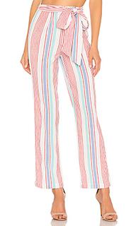 Широкие брюки isabella - LAcademie