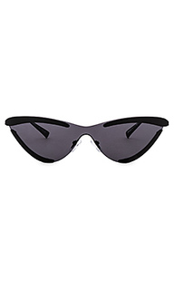 Солнцезащитные очки x adam selman the scandal - Le Specs