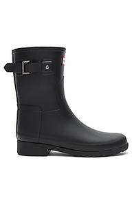 Короткие ботинки - Hunter