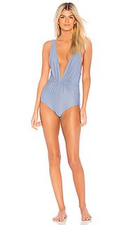 Слитный купальник andie - Tori Praver Swimwear