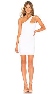 Облегающее мини-платье simone - by the way.