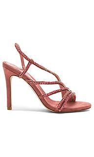 Обувь на каблуке lillian - Jeffrey Campbell