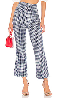 Укороченные брюки roxo - LAcademie