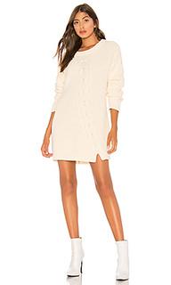 Платье свитер austin - Tularosa