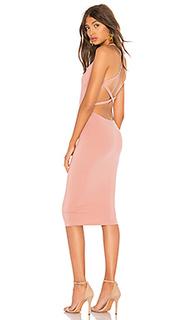 Облегающее мини-платье reigh - by the way.