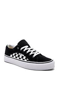 Обувь lampin - Vans