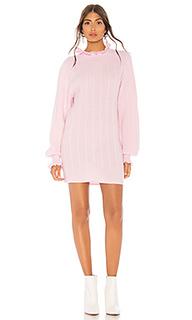 Платье свитер lottie - Tularosa