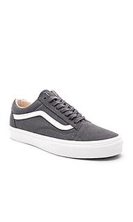 Обувь old skool - Vans