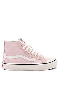 Обувь sk8 hi - Vans