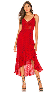 Макси платье maya - Tularosa