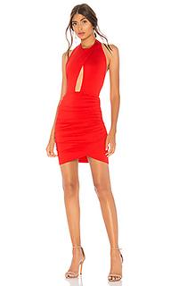 Обтягивающее платье lauren - by the way.