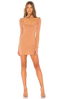 Облегающее мини-платье danny - Privacy Please