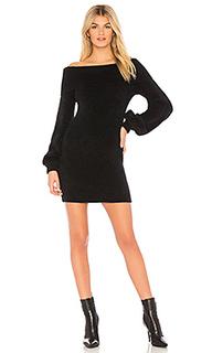 Платье свитер gramercy - Tularosa