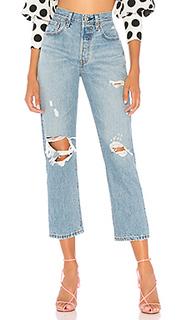 Укороченные джинсы 501 - LEVIS Levis®