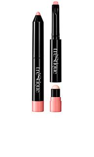 Карандаш для губ prime & glaze lip glaze crayon - treStiQue