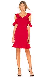 Платье delia - RACHEL ZOE