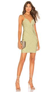 Облегающее мини-платье sydney - by the way.