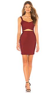 Облегающее мини-платье aluna - About Us