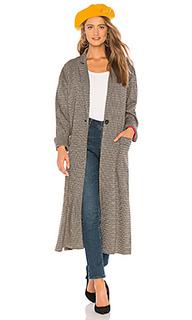 Пальто bespoke long and lean - Sanctuary