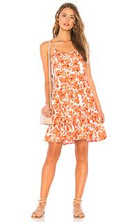 Мини платье channing - Tiare Hawaii