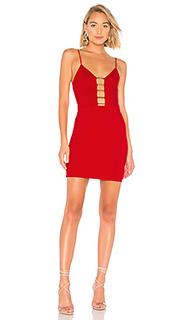 Обтягивающее платье lexie - by the way.